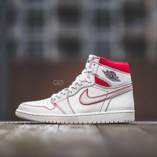 """US9-US10 Nike Air Jordan 1 Retro High OG """"Phantom"""""""