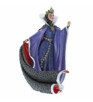"Disney Showcase - Couture De Force Evil Stone Resin Figurine, 8.5""/Queen, Multicolor"