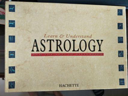🚚 Learn and understand Astrology