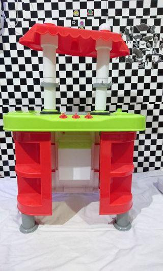 Free Kitchen Set For Kids...( Only For Needy)
