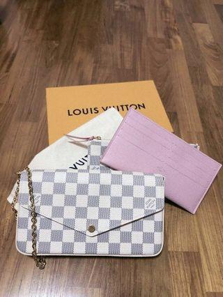 🚚 Louis Vuitton sling bag