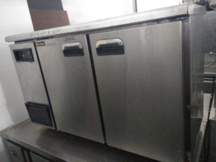 Cheap 2 door undercounter chillers sale - Commercial kitchen equipment