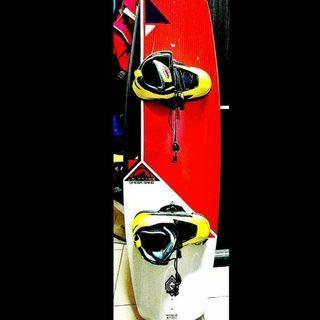 Liquid Force 139 wakeboard
