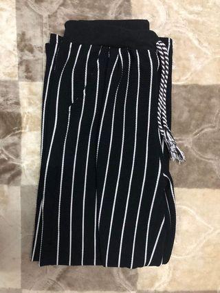 Striped pants #SSV8