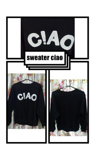 Sweater Ciao H&M