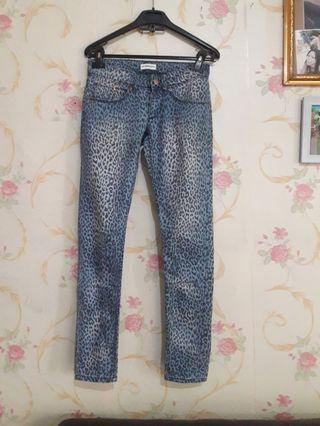 Jeans colorbox m 27