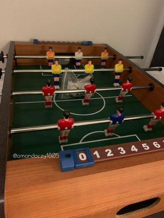 Mini Football Game