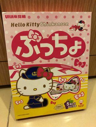 Hello Kitty 味覺糖