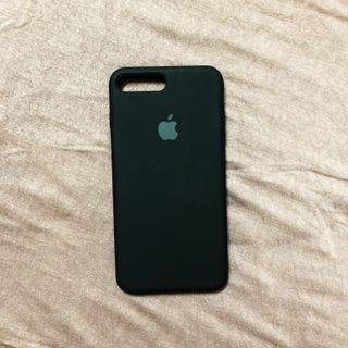iPhone 7/8 Plus Silicone Casing