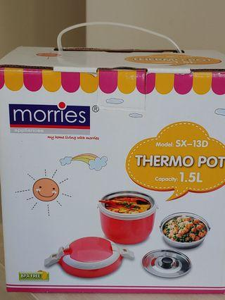 Morries Thermo Pot