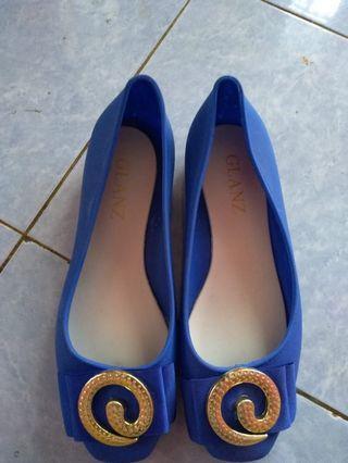Sepatu jelly murmer
