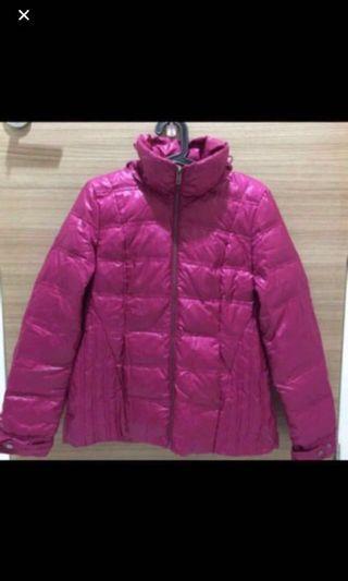 Coldwear down jacket