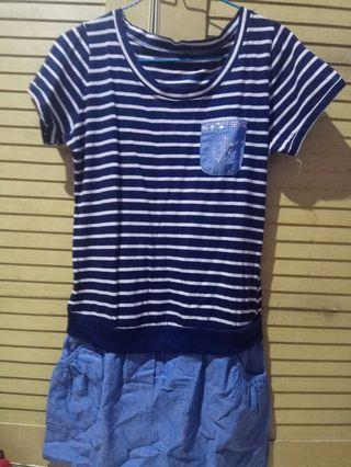 Dress Sailor Jeans