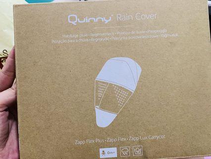 Quinny Rain Cover