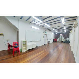 Beautiful 2nd Floor Shophouse Space @ Kreta Ayer Road