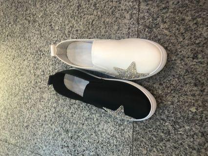 🚚 #女款軟皮平底包鞋 👉2色36.37.38.39.40 👉👉大特價$290
