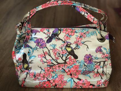 Crossbody Handbag (waterproof) #ENDGAMEyourEXCESS
