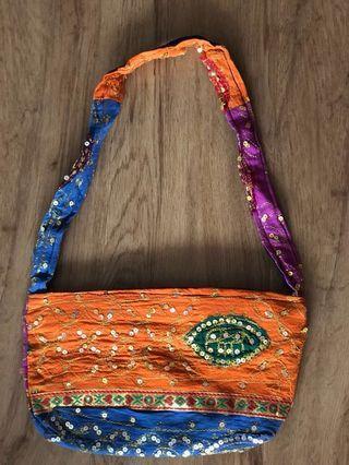 Ethnic sling bag  #ENDGAMEyourEXCESS