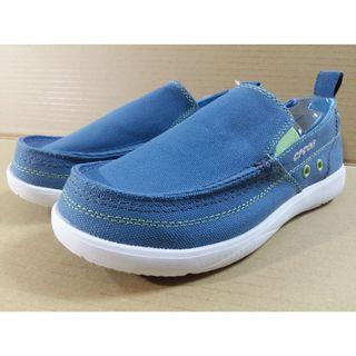 CROCS lightweight casual shoes US10