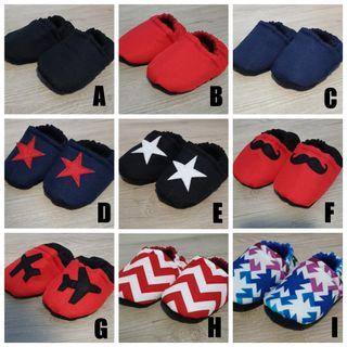 BN Baby Shoes