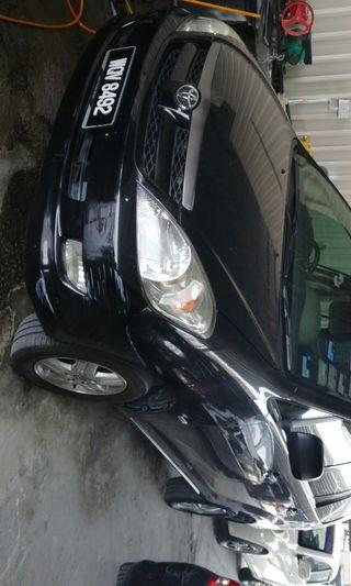 Toyota Inova 2.0 manual 07/08
