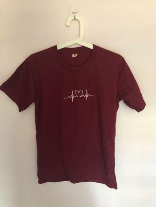 Ladies T-Shirt Size M