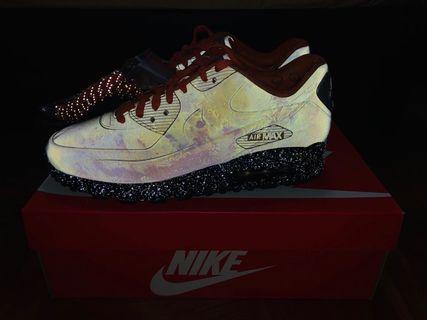 """eefe3204f7 Nike Air Max 90 Mars Landing """" Speacial Price """"!"""