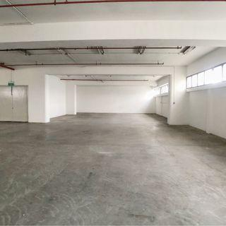 LOW COST CENTRAL LOCATION Warehouse Space