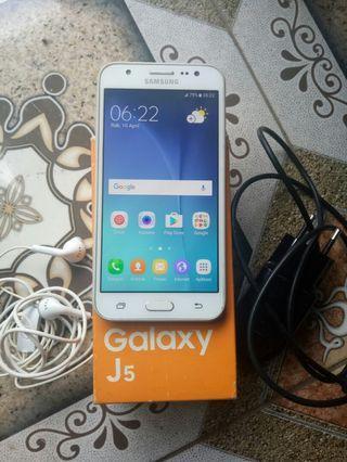 Samsung Galaxy J5 Duos 2015