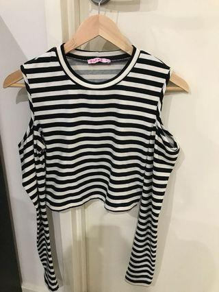Supre top size m