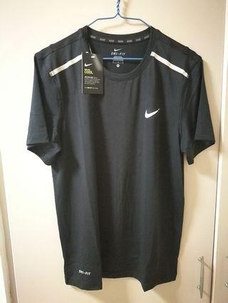 Nike dri-fit tees