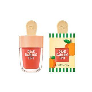 Etude House Dear Darling Water Tint - 205 APRICOT RED