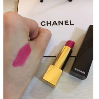 Chanel Rouge Allure Lipstick (Shade: 37, L'Exuberante)(Preloved)