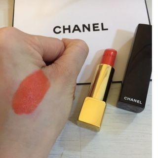 Chanel Rouge Allure Lipstick (Shade: 96, Excentrique)(Preloved)
