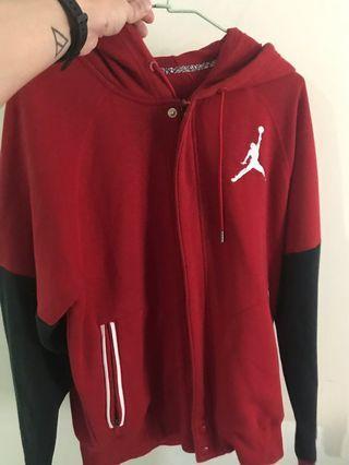 Air Jordan coat 喬丹外套(No discount No issue )