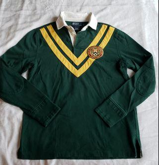 Polo RL Rugby shirt with chevrons