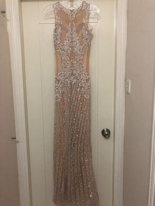 Evening Dress - for events and wedding