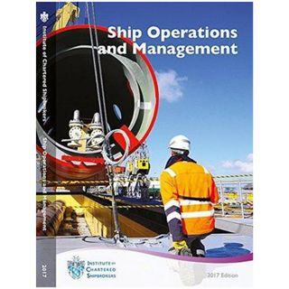 🚚 ICS (Institute of Chartered Shipbrokers) Ship Operations and Management