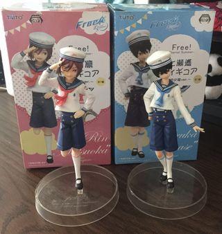 Free! Haruka Figurine