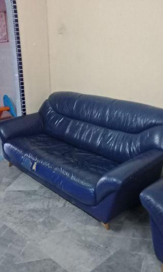 3 + 2 + 1 Used Sofa