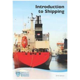 🚚 ICS (Institute of Chartered Shipbrokers) Introduction to Shipping