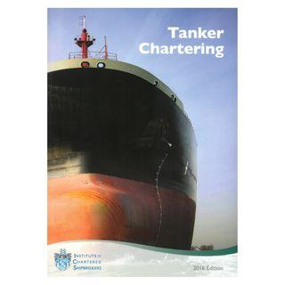 🚚 ICS (Institute of Chartered Shipbrokers) Tanker Chartering