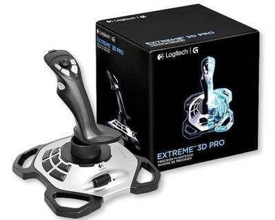 🚚 Logitech extreme 3D pro