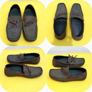 Pantofel Pria / Sepatu Kantor Pria / Sepatu Pesta Pria / Sepatu Murah / Sepatu kulit / Sepatu Pria Murah / Sepatu Pria Size 40 / Sepatu Slip on