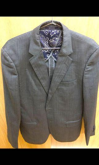 Sacoor Brothers Premium Suit