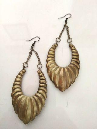 Anting Etnik