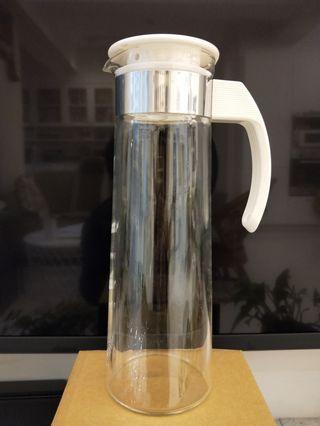 🚚 Hario 日製玻璃泡茶壺