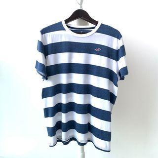 (Pre loved) Mens Hollister T-Shirt XL good condition 👕🍀