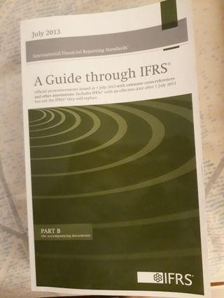 🚚 A Guide through International Financial Reporting Standards (IFRS)