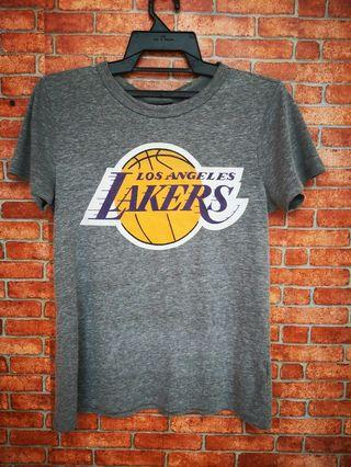 LAKER NBA TSHIRT